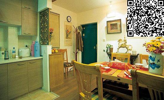 家居装修风水 室内厨房中植物摆放的风水