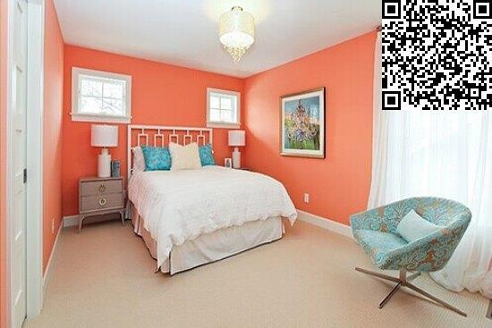 小资女卧室设计 温馨浪漫的小清新