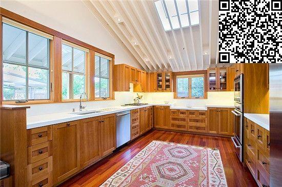 橱柜 厨房 家居 设计 装修 550_365图片