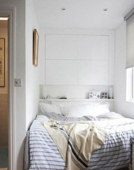 温暖卧室装修 10个冬日窗边卧榻设置