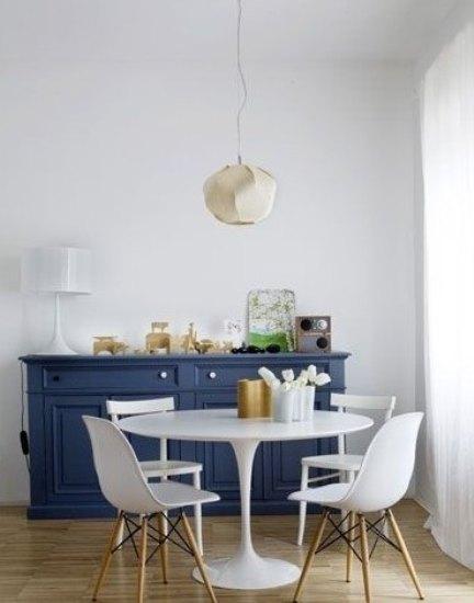 室内装饰色彩巧搭配 成就幸福家园