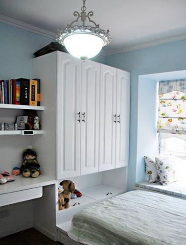 背景墙 房间 家居 起居室 设计 卧室 卧室装修 现代 装修 380_500 竖