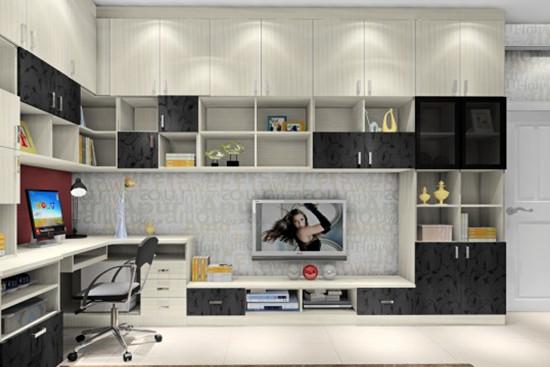 橱柜 厨房 家居 设计 装修 550_367图片