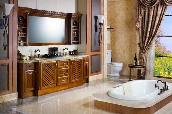 厕所 家居 设计 卫生间 卫生间装修 装修 550_367图片