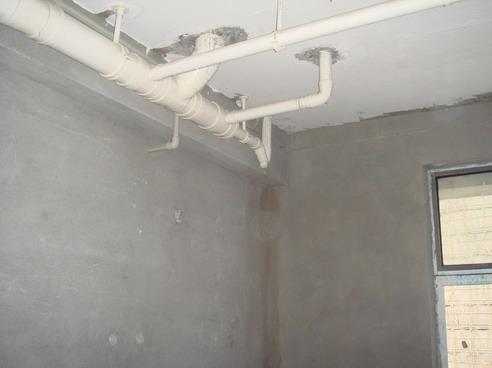装修设计知识 卫生间水管安装技巧