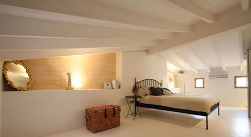 木板的房间开个窗户造型