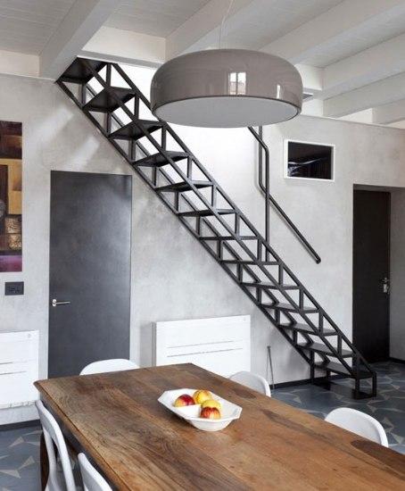 loft餐厅装饰画素材