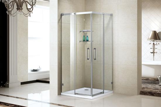 简易淋浴房的安装步骤详解