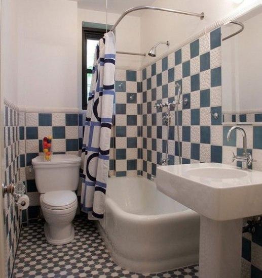 不管是马桶还是浴缸,亦或是简易洗手盆
