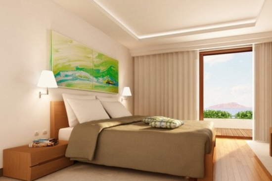 海邊別墅設計 地中海奢華與浪漫