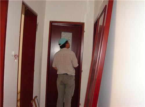 室内门安装方法详解