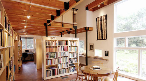 空间我做主 8个室内隔断创意设计图片