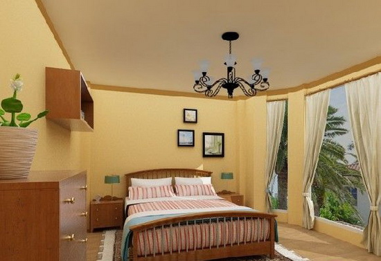 卧室床位摆放风水 床位的10大讲究