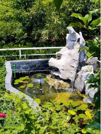 叠山理水 如何设计好中式庭院