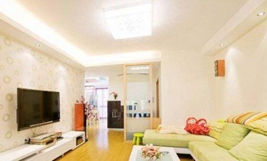 家居装修diy 用色彩提升温馨生活