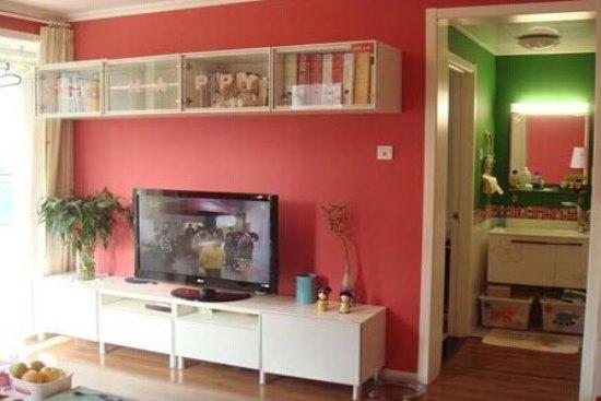 家居装修diy 打造可爱卡通温馨家园
