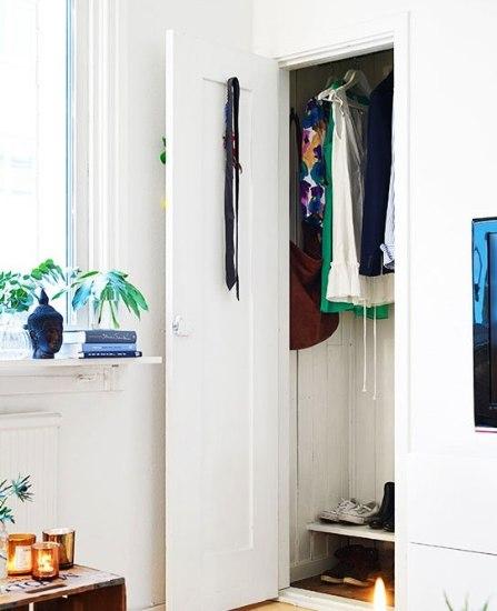 简约欧式风格 43平惊艳单身公寓