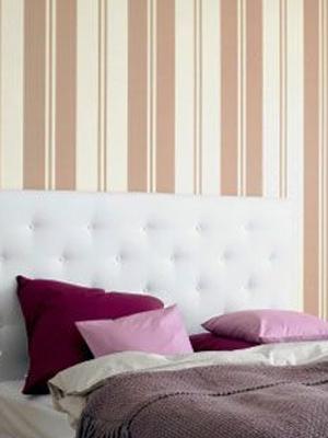 时尚的花纹墙纸