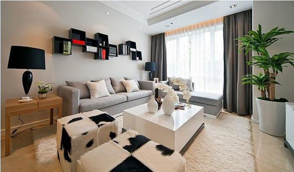 良好的设计是家庭装修成功的一半,但是,由于人们对室内家装设计认识