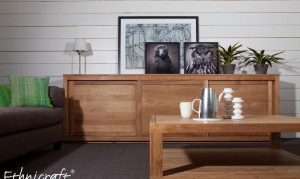 高端进口北欧风格实木家具品牌——安森奈斯 安森奈斯(Ethnicraft)通过先进的工艺与技术让艺术与日常家居得到完美的融合与呈现。Ethnicraft的每件家居产品都堪称艺术品,极简的线条、完美的曲线与舒雅原木色的搭配让Ethnicraft家居走在时尚前端,或许对于中国来说,Ethnicraft家具并不是那么熟知,但相信大家看到Ethnicraft的产品后都会由衷的感叹其无与伦比的品质。