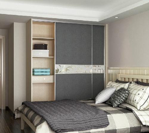 背景墙 房间 家居 起居室 设计 卧室 卧室装修 现代 装修 500_447