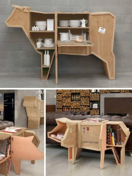 木质家具软件创新设计