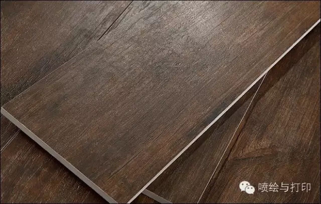 木纹地板砖装修效果图及注意事项