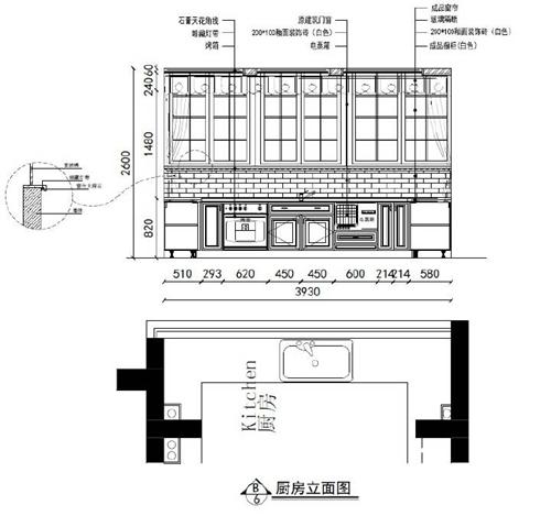 楼房规范全套装修设计图包含哪些
