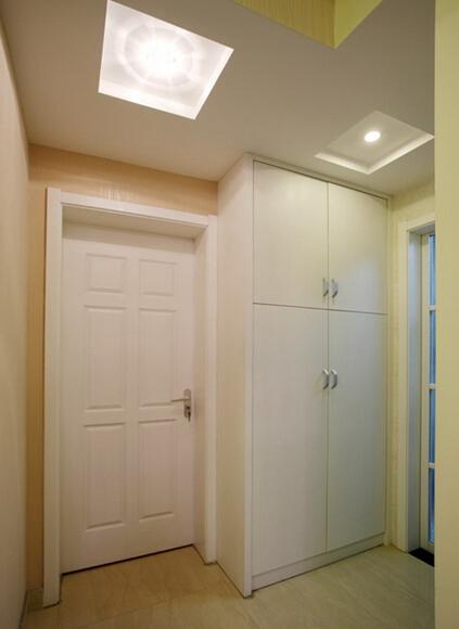 小户型玄关的吊顶该如何设计?怎样做才更美?