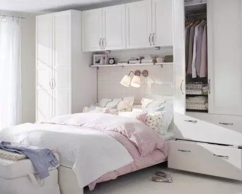 10平米小卧室设计图纸展示