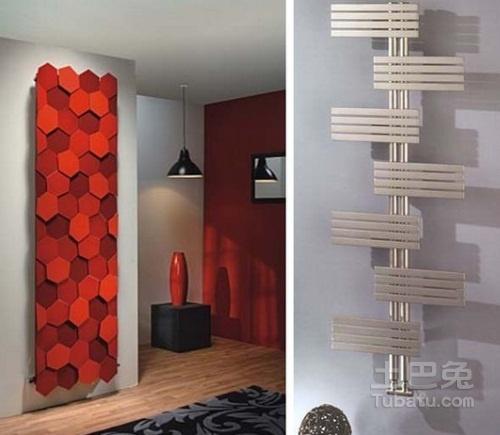 家用暖气片装修效果图欣赏