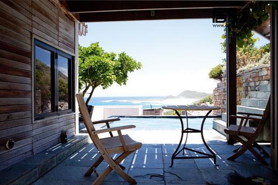 海景别墅装修效果图 浪漫地中海风情