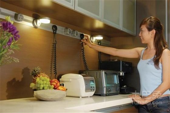 房子装修电路设计图 和须知相关知识