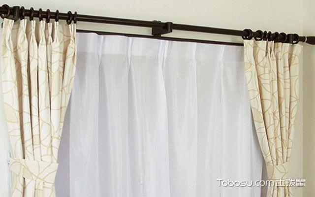 其实窗帘安装十分简单,只要准备好工具,跟着步骤一步一步来,自己就