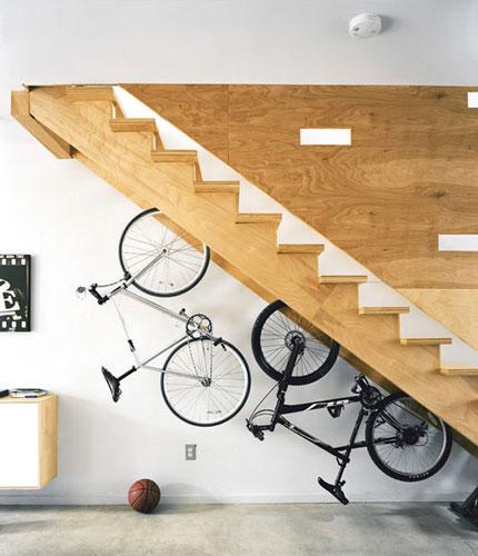 楼梯设计效果图 让空间合理的利用