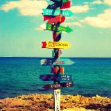 一起去旅行
