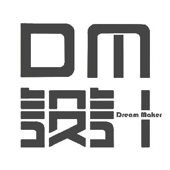 DM空间设计工作室