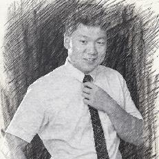 非著名设计李雁南