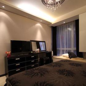 现代简约欧式卧室设计案例展示