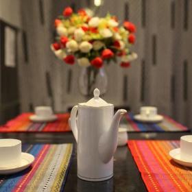 现代简约卧室餐厅设计案例展示