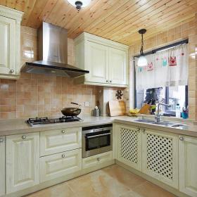 厨房吊顶装修图