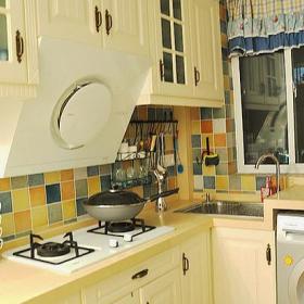 厨房案例展示