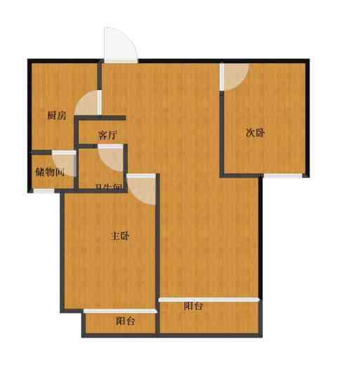 唐山-北京公馆-设计方案