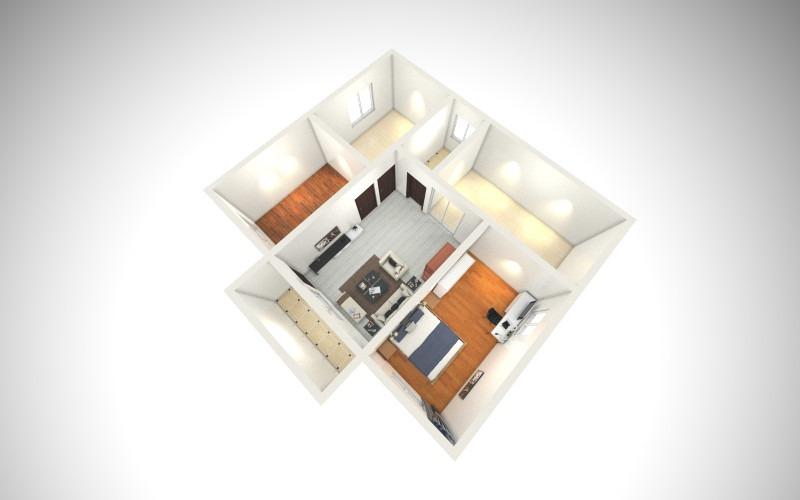 農村自建房客廳,室內,廚房,衛生間等裝修效果圖大全