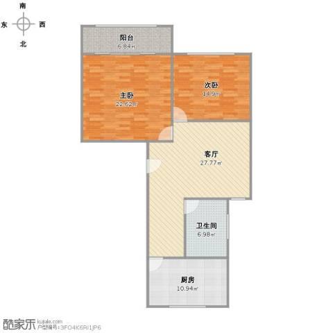 闵行-平南一村-设计方案