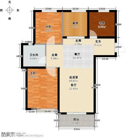淄博-圣博・未来城-设计方案