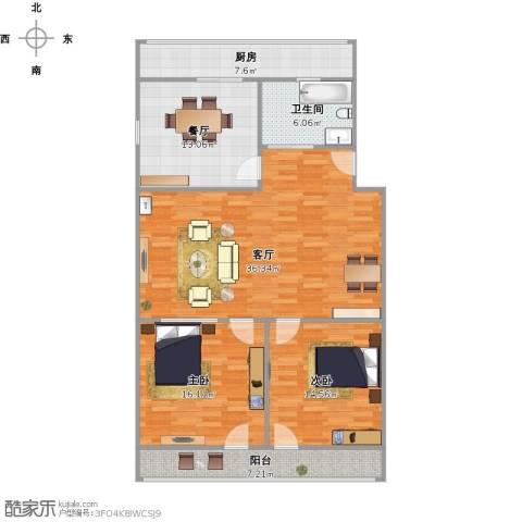 济南-中刘小区-设计方案