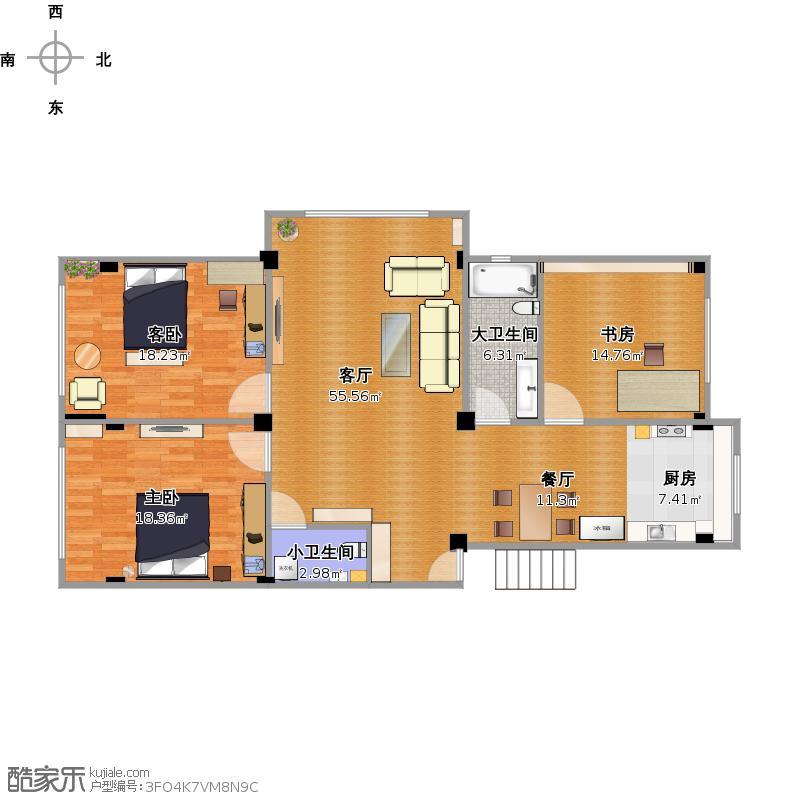 家具商场设计平面图_家具商场设计平面图分享展示