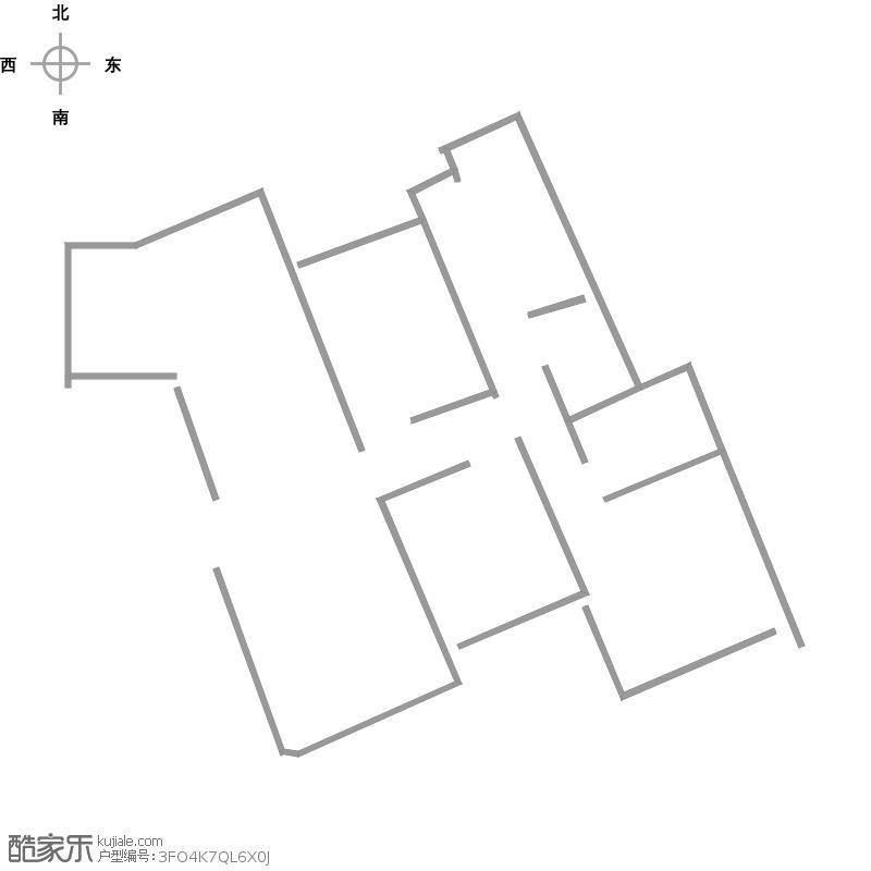 复制的方案_帝景湾的户型图
