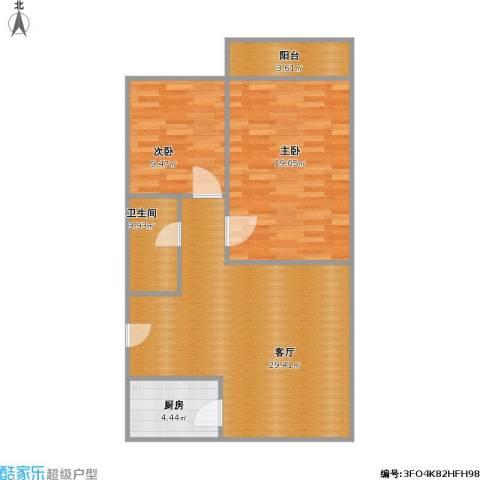 鹊华苑2室
